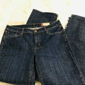 Gap Classic Stretch Jeans Size 10R